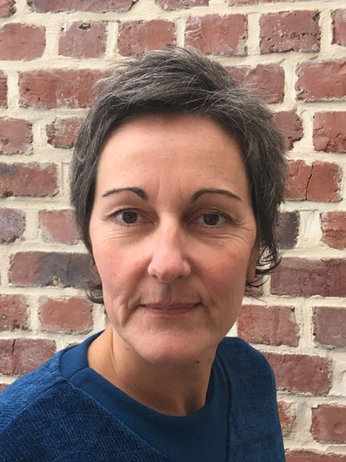 Cécile DANGLES, présidente de l'ANJAP (Association Nationale des Juges d'Application des Peines)