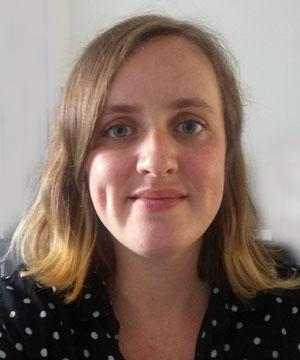 Solène Loock - secrétaire de l'association